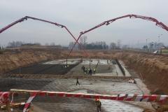 XBET - Wytwórnia Betonu Towarowego